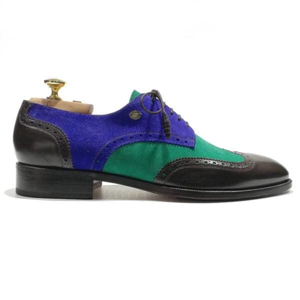 zanni-leather-shoes-men-shoes-handmade-shoes-luxury-shoes-genova-brown-emerald-bluet