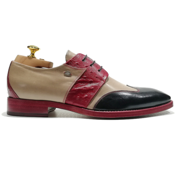 zanni-leather-shoes-men-shoes-handmade-shoes-luxury-shoes-matera-black-red-pearl