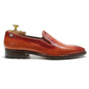 zanni-men-shoes-leather-shoes-handmade-luxury-shoes-perugia-orange-ruby