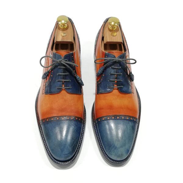 zanni-leather-shoes-men-shoes-handmade-shoes-luxury-shoes-palermo-orange-avion