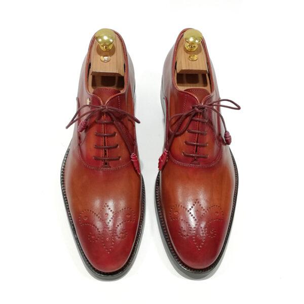zanni-men-shoes-leather-shoes-handmade-luxury-shoes-taormina-cognac-ruby
