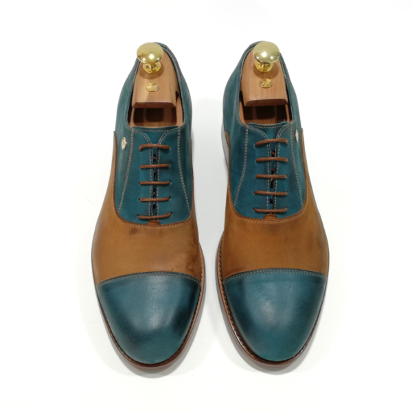 zanni-men-shoes-leather-shoes-handmade-luxury-shoes-verona-cognac-petroleum