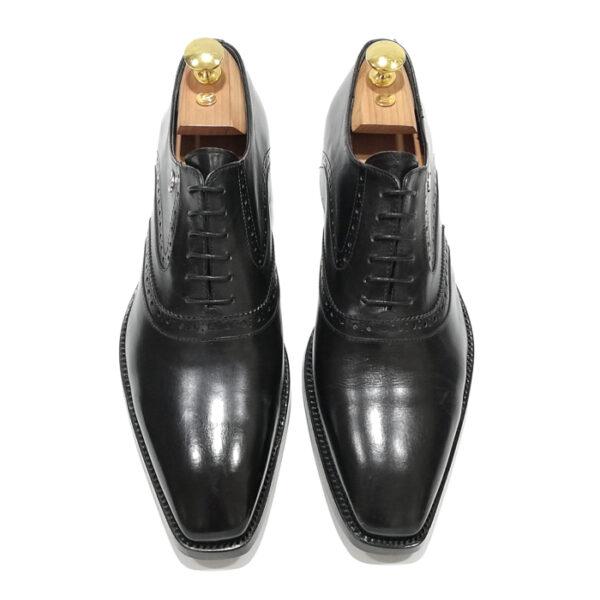 zanni-men-shoes-leather-shoes-handmade-luxury-shoes-viareggio-black