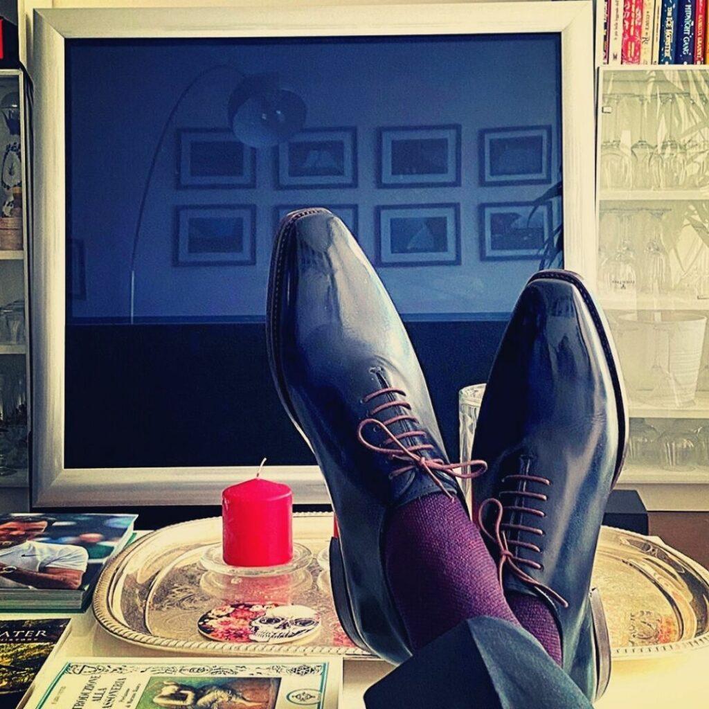 UOMO | Categorie prodotto | Italian Style Shoes