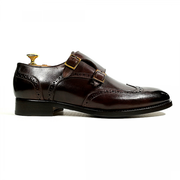 zanni-men-shoes-brown-color-double-buckles-sanremo-handmade-made-in-italy-scarpe-uomo-nero-eleganti-new-york-united-states