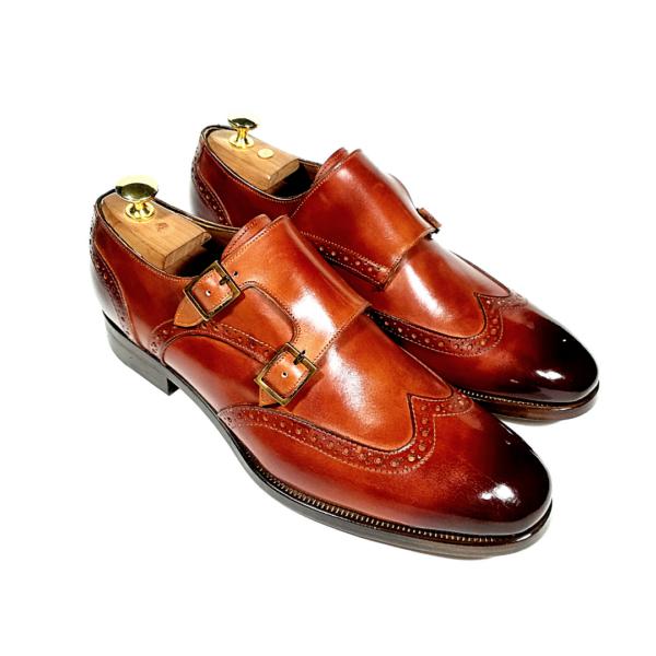 zanni-men-shoes-cognac-color-double-buckles-sanremo-handmade-made-in-italy-scarpe-uomo-nero-eleganti-new-york-united-states-